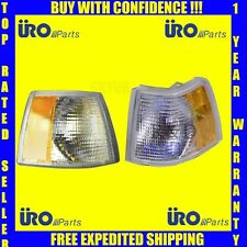 93-97 VOLVO 850 Turn Signal Front Set=Right & Left Side 6817774 & 6817769 URO