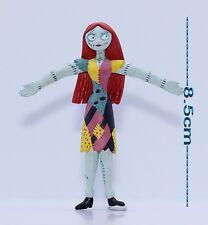 Tim Burton's The Nightmare Before Christmas 8.5cm Figure SALLY