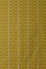 Designer Orla Kiely Linear Stem Dandelion Cotton Curtain Upholstery Craft Fabric