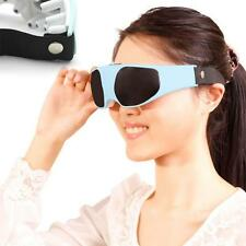 Eye Massager Electric Alleviate Fatigue Head Stress Relax Health Care ChargerGAC