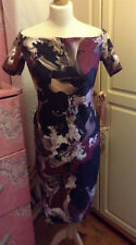 Amazing polyester bodycon dress by Next size 14
