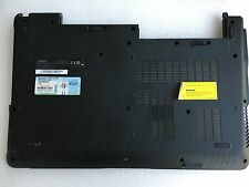 Advent Monza V100 Red Laptop Bottom base chassis plastics 62RPA53D10