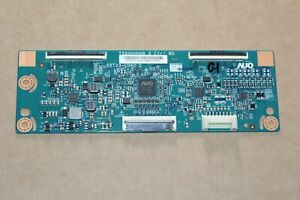 Lvds t-con 55t23-c0a t550hvn08.3 lcd led tv