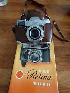 Kodak Retina Reflex