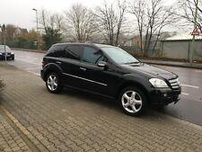 Mercedes Benz W164 ML320 CDI 4Matic
