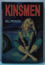 Kinsmen - signed ( Item  847 )