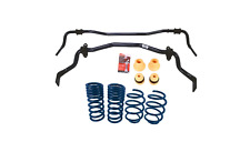 2015-2017 Mustang 5.0 and 2.3 Ford Racing Swaybar and Spring Set M-5700-M