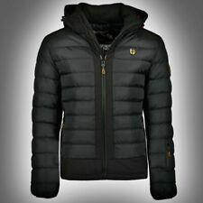 Geographical Norway Herren warme Winterjacke Stepp Jacke Winter Outdoor Jacket
