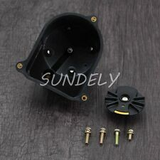 New AU Honda Civic 92-00 Distributor Cap and Distributor Rotor Ignition Kit Yec