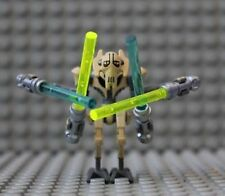 LEGO Star Wars™ General Grievous Clone Wars - Tan - from 8095 - LEGO®