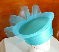 VERY LOVELY WHITTALL & SHON EASTER CHURCH WEDDING HAT