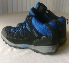 Regatta Isotex Waterproof Boys Hiking/Walking Boots Size 5 euro 38