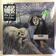 Jedi Mind Tricks - Thief & the Fallen 2LP NEW