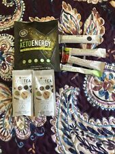 It Works!  Keto Tea