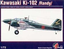 1/72 PAVLA KAWASAKI KI-102 RANDY