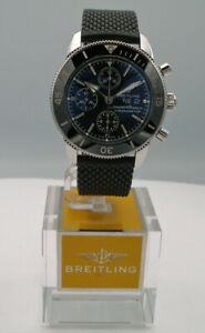 Breitling Superocean Heritage II Chronograph 44  2020 automatic B & P A13313