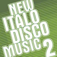 NEW ITALO DISCO MUSIC-CHAPTER 2, Fancy,Tam Harrow,Birizdo I Am  CD NEU