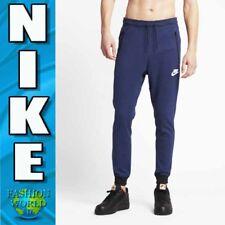 Nike Men's Size 3XL Sportswear Advance 15 Knit Joggers Pants 837012-429 Blue