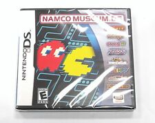 Namco Museum DS for Nintendo DS / DS Lite / DSi *Brand New*