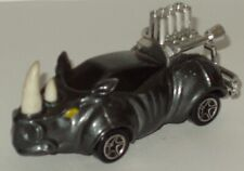 Moko Matchbox Lesney #43 Rhino Rod