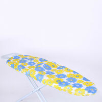 1pcs Thick Heat Retaining Felt Iron Replaced Ironing Board Table Cover 140*50cm