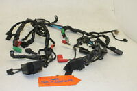 13-15 HONDA CB500F CB-500 F OEM MAIN ENGINE WIRING HARNESS MOTOR WIRE LOOM 2015