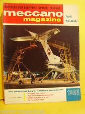 MECCANO APRIL 1966 BLUEBELL JIM CLARK GRAND PRIX CAR SCALEXTRIC GEAR CUTTING