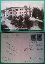 Rocca Priora - Collegio Vincenzo Pallotti 1955