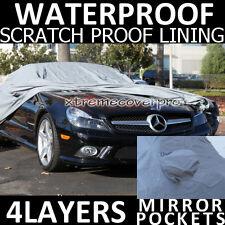 Waterproof Car Cover 2006 2007 2008 Mercedes SL600 SL65