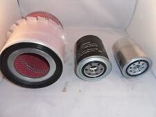 Mitsubishi L200 2.5 Diesel Inc Turbo Service Kit Oil + Air + Fuel Filter 96-06