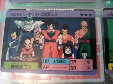 Dragon Ball Z Super Barcode Wars Multi Scanning System 15