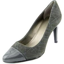 Slip On Slim Casual Heels for Women