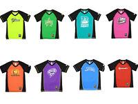 Active Big Bash League Tee Child Shirt(BBL) Cricket Team Sports Shirts For Kid R
