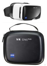 ZEISS VR ONE Plus - Virtual Reality Brille Für Smartphone inkl. Travelcase! NEU