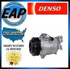 For 2005-2010 Pathfinder 4.0L V6 OEM Denso AC A/C Compressor NEW
