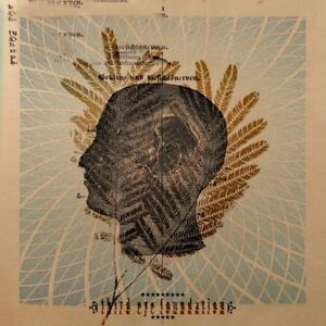 The Third Eye Foundation - Wake The Dead (Vinyl) IDA119LP Ici D'Ailleurs