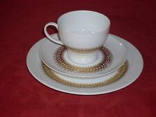 Kaffeegedeck Thomas Germany 3-tlg. (Tasse, Unterteller, Kuchenteller)