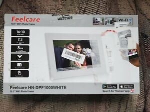 Wifi Feelcare 10 WiFi Digital Photo touchscreen Frame