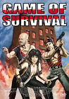 GAME OF SURVIVAL - DVD UNCUT MOVIES - HORREUR - GORE - COLLECTOR