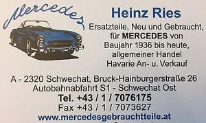 Ford Blinkerhebel Schalter Fomoco 816674 11542728 Taunus P3 17M Blinkerschalter