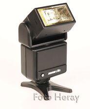 Revue C30S Blitzgerät für diverse SLR Kameras 03466