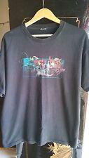 World Of Warcraft Starcraft Blizzcon Men's Black T-Shirt PC gaming video games
