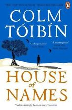 House of Names | Colm Toibin