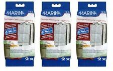 MARINA i25 INTERNAL FILTER REPLACEMENT CARTRIDGE 3 X 2 FILTERS = 6 FILTERS.