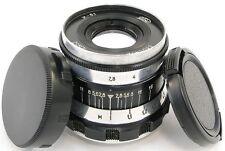 ⭐SERVICED⭐ 10-A/Blades 1969! INDUSTAR-61 L/D Lens Micro 4/3 MFT Mount Panasonic
