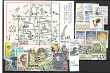 FINLAND @ YEAR 1985  COMPLETE MNH @ WV 3083
