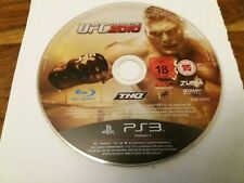 UFC Undisputed 2010 10 - UK Sony PS3 Game Disc Only VGC