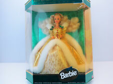 BARBIE HAPPY HOLIDAYS REVE D'OR GRAN GALA. 1992.SPECIAL EDITION.  NEW IN BOX.