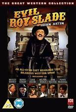 Evil Roy Slade    DVD   New! Western