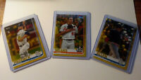 2019 Topps Update Walgreens Yellow Parallel  RC -  Pick From A List cheap